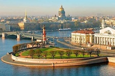 World Travel Awards: голосуем за Петербург