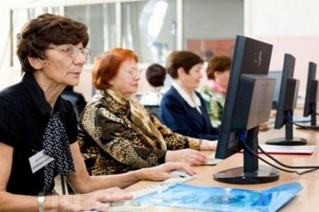 знакомство для пожилых людей в мурманске