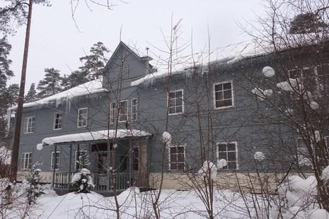 Временное положение о порядке выполнения работ по очистке кровель от снега